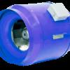 Круглые канальные вентиляторы GS 150 L