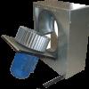 Кухонные вентиляторы KF GS 225 0,75 кВт 4D